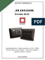 SOMEF Liste Des Prix GLOBALE Fév 2019.pdf