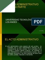 08-EL ACTO ADMINISTRATIVO-1