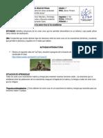 GUIA N°1 INTRODUCCION RELACIONES ALIMENTICIAS