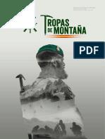 Revista Tropas de Montana Mayo2018