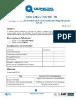 ME05 - Proteção Estanque p Baldrames que necessitam Regularização - 3 pags