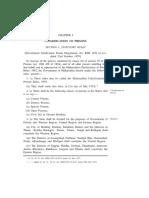 Maharashtra Prison Manual Missing Chapter 13 14 18 Onwards