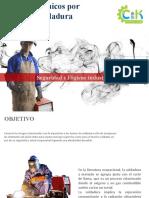HUMOS DE SOLDADURA