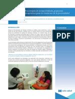 15. Psicoterapia de Tiempo Limitado, Propuestas Terapéuticas para los Trastornos de la Personalidad