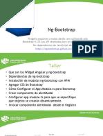 Angular y Componentes Ng-Bootstrap AlertModal (2)