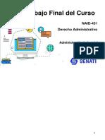 Naid Naid-431 Trabajofinal