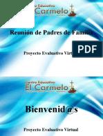Proyecto Evaluativo Virtual