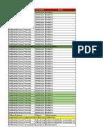 Cronograma de nivelacion 2 Anillo.