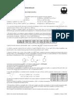 Serie Equilibrio químico 2021-1