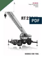 Terex RT 230 XL .pdf