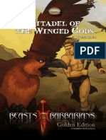 Savage Worlds RPG - GRA - Beasts and Barbarians - Citadel of the Winged Gods [B&B100072].pdf