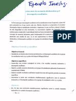 Diseño investigacion cuantitativa 2020