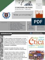 11.ETICA Y CULTURA