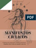 SIO Manifestos cíclicos