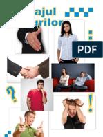 Limbajul_gesturilor