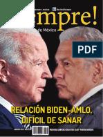 Revista Siempre! 3518