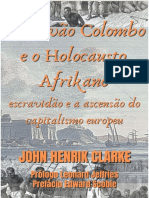 John Henrik Clarke - Cristóvão Colombo e o Holocausto Afrikano.pdf