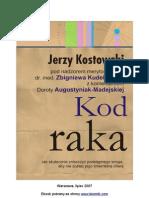 kod_raka
