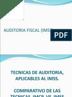 AUDITORIA EFECTOS IMSS.ppt