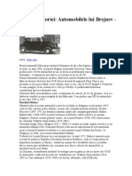 Automobilul romanesc Malaxa