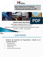Modulo II SGSST