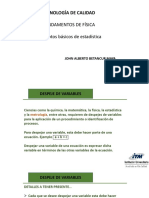 Presentación conceptos basicos de estadistica 2020-2