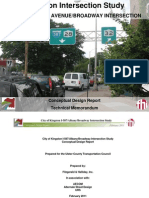 I-587 Conceptual Design Report - Main Report - Final Draft February 2011
