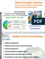 RESCUE general presentation_2011-02-08