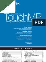 Memorex MP3 MMP9490 User Guide
