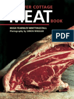 Recipes from The River Cottage Meat Book by Hugh Fearnley-Whittingstall