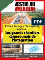 Investir au Cameroun-Magazine