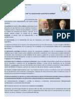 SOCIOLOGIA - CULTURA Resumen
