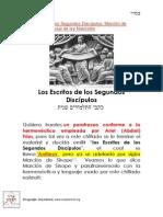 Marcion de Sinope y el lenguaje de los natzratim