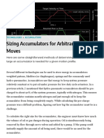 Sizing Accumulators for Arbitrary Moves _ Hydraulics & Pneumatics