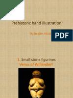 prehistoric illustration