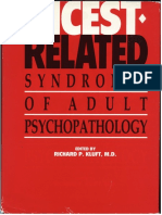 1990 Kluft Incest RelatedSyndromes Ch13 Revictimization Sitting Duck Syndrome