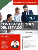 SEP. CONTRATACIONES DEL ESTADO