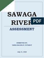 SAWAGA RIVER ASSESSMENT.pdf