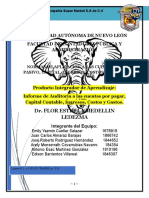 PIA Normas De Aplicación a las cuentas de pasivo, capital, ingresos, costos y gastos.