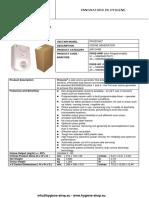 Catalogo equipo VE000004_Prozone_English