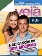 Revista Veja - Edição 2202 - Fevereiro 2011 - GRÁTIS
