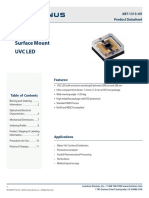 Luminus_XBT-1313-UVC_Datasheet-1650638