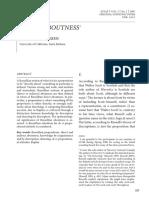 Salmon, 2007 - About Aboutness.pdf