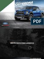 Ficha Técnica Ford Raptor.pdf