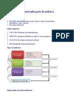 Industrialização brasileira resumo pdf