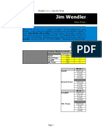 Wendler 531