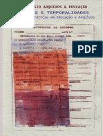 Livro IV Simposio Arquivos e Educacao- Arquivos e Temporalidades.pdf