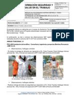 20201107 Informe semanal  N°112 (1 al 7 de noviembre 2020) SST