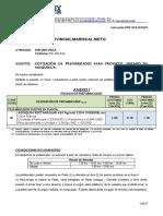 PRF-004-MOQ20 - Municipalidad Moquegua - Adoquin 420(20X10X8) MOQUEGUA