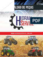 HIDRAU SERVICE ALMEIDA